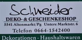 Bandenwerbung_Schneider_Geschenke
